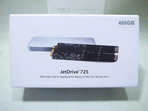 ほぼ新品 MacBook Pro Retine 15″ Mid 2012 & Early 2013